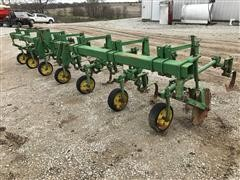 JDRM630 3-Point Cultivator