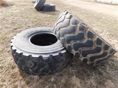Michelin XHA2 Loader L3 20.5R25 Pay Loader Tires