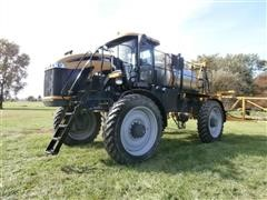 2014 Ag Chem Rogator RG1100 Self-Propelled Sprayer