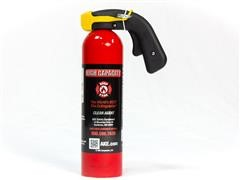 Stop-Fyre High Capacity Fire Extinguisher