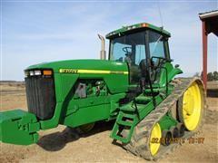 1997 John Deere 8300T Tractor
