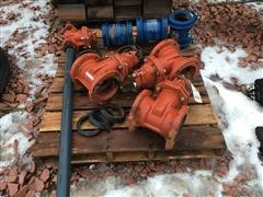 Clow Valves And Couplers