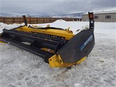 2014 New Holland 14HS Swather Header