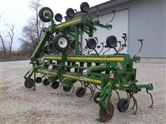 Wetherell 16R30 Cultivator