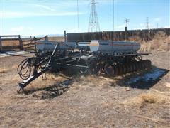 Crustbuster 3200 Grain Drill