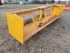 Industrias America F10 Box Scraper
