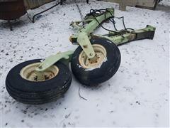 Orthman Lift Assist Wheels