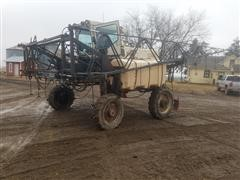Hagie 8380 Self Propelled Sprayer