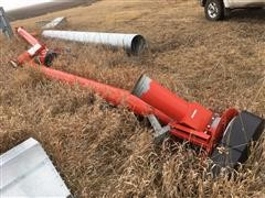 2013 Brock Vertical Unload Auger