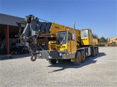1979 Grove TM300 Hydraulic Truck Crane