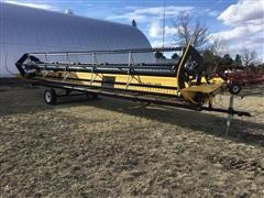 New Holland/Honeybee 994 Swather Header w/Transport