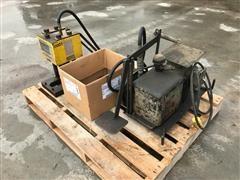 Weatherhead Coll-O-Crimp T-400 Hose Maker