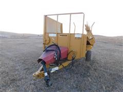 2003 Hay Buster 2640 Bale Processor