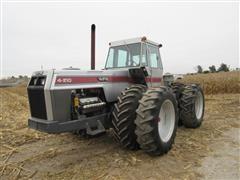 1980 White Field-Boss 4-210 4WD Tractor