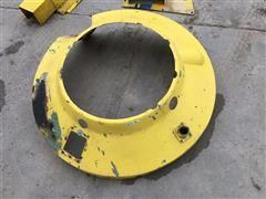 Ag Cat, Thrash, Ag Tractor 1340 Radial Engine Shield