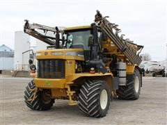 2009 Ag-Chem Terra-Gator 8204 Floater