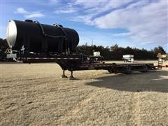 2008 Road Runner T/A Sprayer Trailer