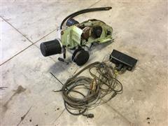 Orthman 600-024 Adjust-A-Rate Hydraulic Drive