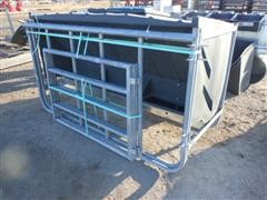 2016 Behlen Country 24121778 Calf Creep Feeder