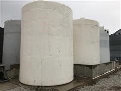 Snyder Industries 12,500 Gallon Poly Tanks