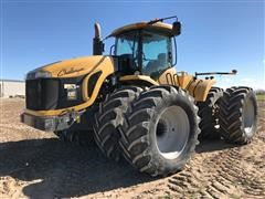 2008 AGCO Challenger MT965B 4WD Articulated Tractor