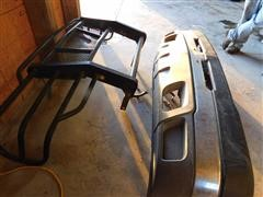 2003 Chevrolet/Ranch Hand Grill Guard And Bumper
