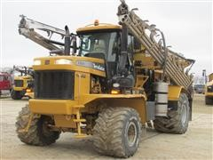 2011 Ag-Chem Terra-Gator 8204 Floater
