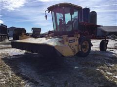2000 New Holland HW 340 Forage Harvester
