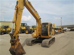 1997 John Deere 120 Excavator