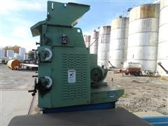 Roskamp California Pellet Mill Corn Processer