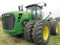 2011 John Deere 9330 4WD Tractor