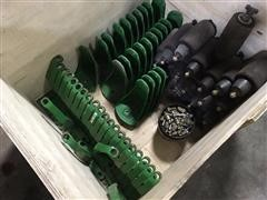 John Deere 1770 24 Row Complete Set Of Airbags And Accessories