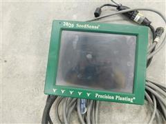 Precision 20/20  Seed Sense Generation One 725257 Monitor