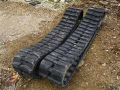 Atlas 370X107X41 Rubber Tracks