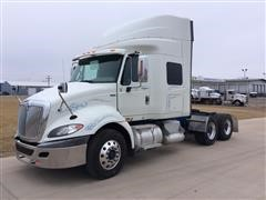 2013 International Prostar LF627 Premium T/A Truck Tractor