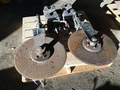 Fsh Stabilizer Disks