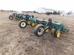 Minden Machine Strip Cat Strip Till  Machine