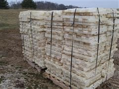 Southwest AgriPlastics Poly Nursery Flooring