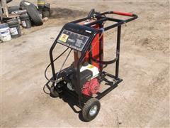 Multi-Pwr 3000 LF Pressure Washer