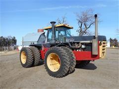 1988 Ford Versatile 846 4WD Bareback Tractor