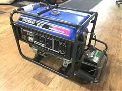 Yamaha EF5200DE Generator