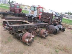 Mack R Series Truck Parts