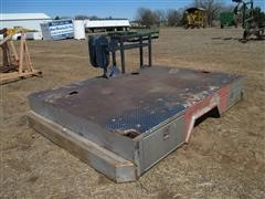 Welding Service Flatbed
