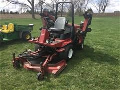 Toro Grounds Master 4000-D Mower