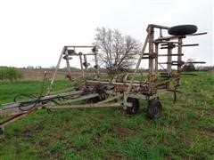 Anhydrous Shank Applicator