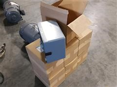 Tower Box Conversion