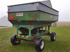 Dakon 1212 Gravity Wagon
