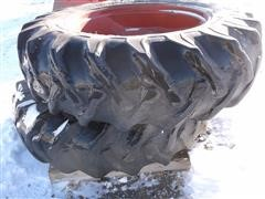Goodyear 18.4 - 38 Tractor Duals