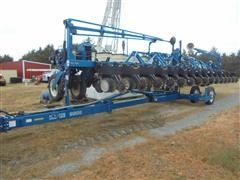 Kinze 3600 Interplant Twin Line Planter