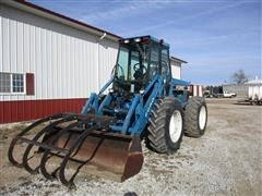 1996 Ford/New Holland 9030 Versatile Tractor